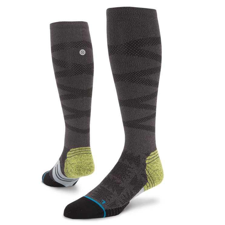 Stance Tarmac M OTC FUSION RUN Socks