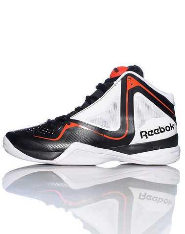REEBOK MENS White Footwear / Sneakers 9.5