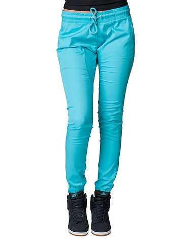 ESSENTIALS WOMENSedium Blue Clothing / Bottoms