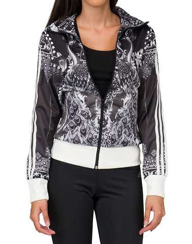 adidas WOMENS Black Clothing /ight Jackets