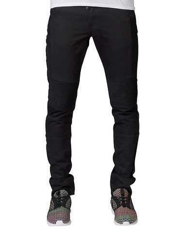CRYSP MENS Black Clothing / Jeans 40