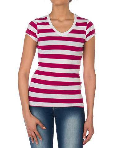 ESSENTIALS WOMENS Pink Clothing / Tops M