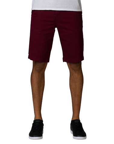 RUSTIC DIME MENS Dark Purple Clothing / Bottoms