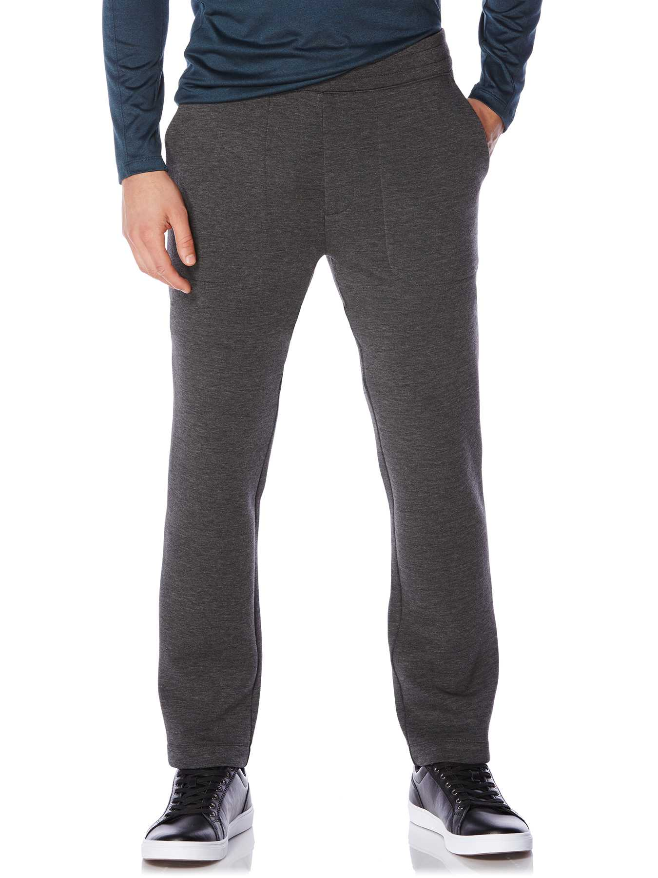 Perry Ellis Active Neoprene Jogger