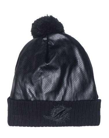 NEW ERA MENS Black Accessories / Seasonal One Size