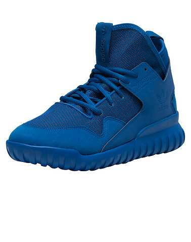 adidas GIRLS Blue Footwear / Sneakers