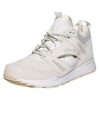 REEBOK MENS White Footwear / Boots