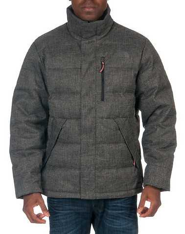 THE NORTH FACE MENS Grey Clothing / Outerwear