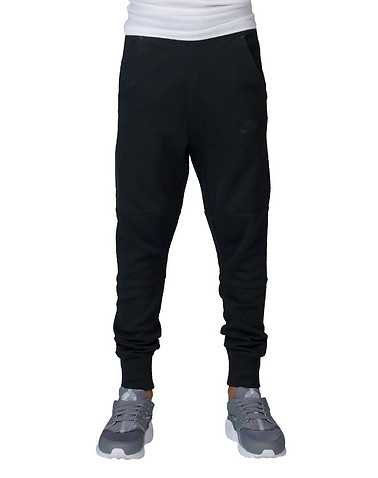 NIKE BOYS Black Clothing / Bottoms M