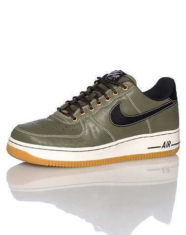 NIKE SPORTSWEAR MENS Green Footwear / Sneakers