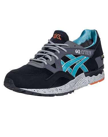 ASICS MENS Black Footwear / Sneakers 11.5