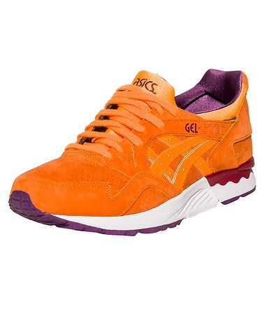 ASICS MENS Orange Footwear / Sneakers 11