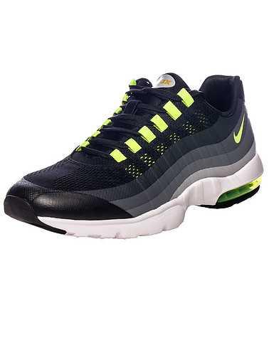 NIKE SPORTSWEAR WOMENS Black Footwear / Sneakers 6