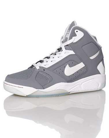NIKE SPORTSWEAR MENS Grey Footwear / Sneakers