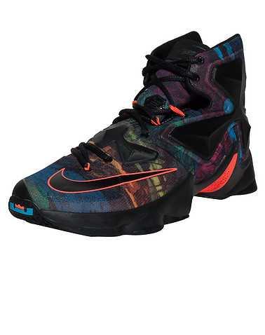 NIKE MENS Multi-Color Footwear / Sneakers