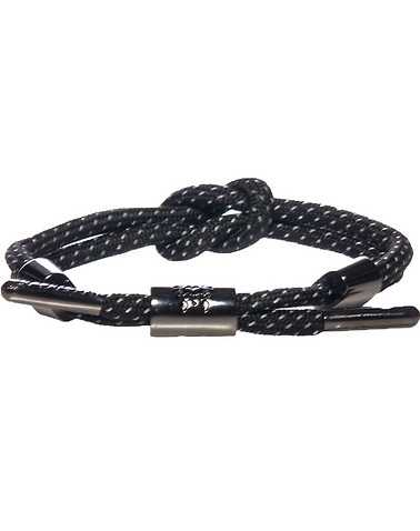 RASTACLAT MENS Black Accessories / Jewelry One Size