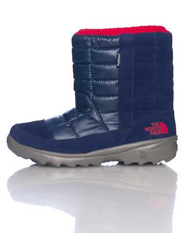 THE NORTH FACE GIRLS Navy Footwear / Boots