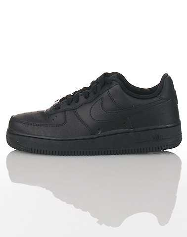 NIKE BOYS Black Footwear / Sneakers 5