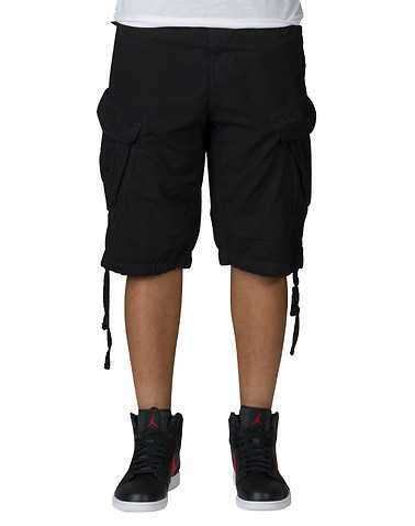 DECIBEL MENS Black Clothing / Bottoms 32
