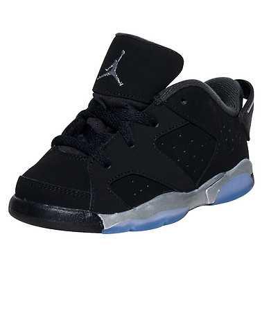 JORDAN BOYS Black Footwear / Sneakers 5C