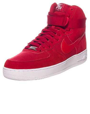 NIKE MENS Red Footwear / Sneakers 7.5