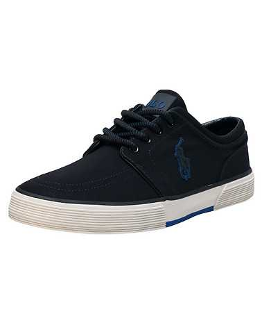 POLO FOOTWEAR MENS Blue Footwear / Casual