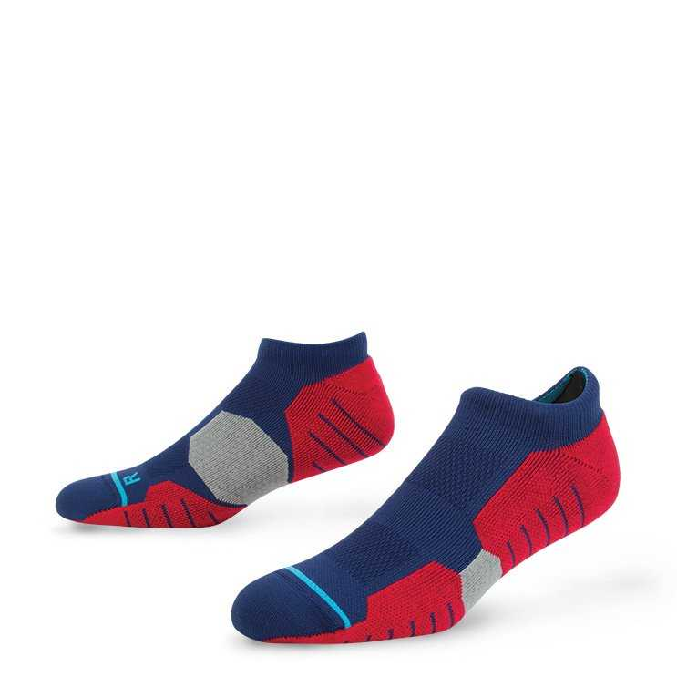 Stance Vito Low NVY M fusion golf Socks