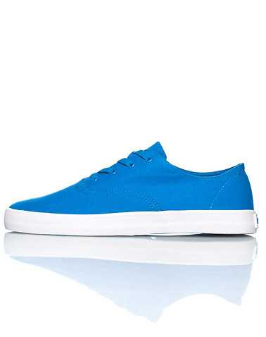 SUPRA MENS Blue Footwear / Casual