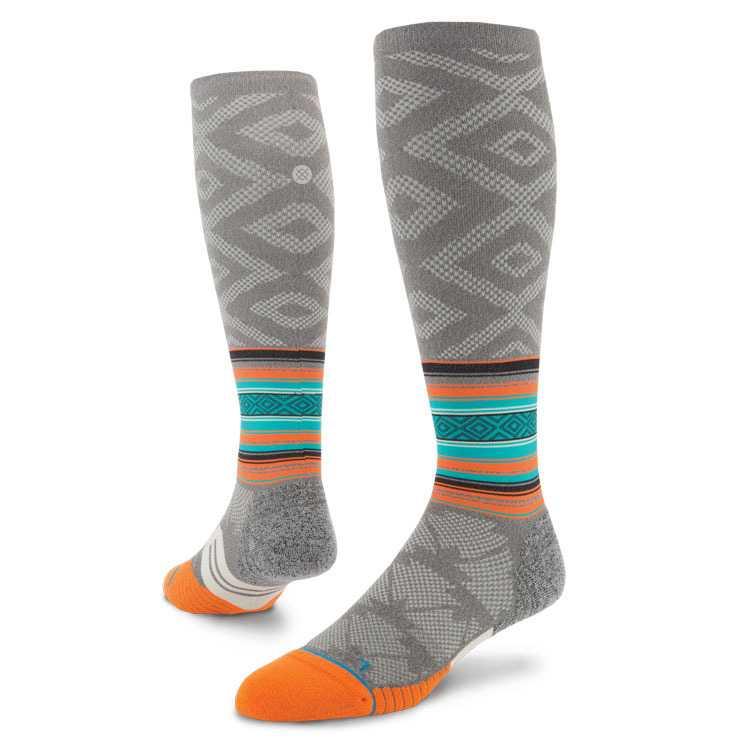 Stance Trailhead Otc CHR XL FUSION RUN Socks