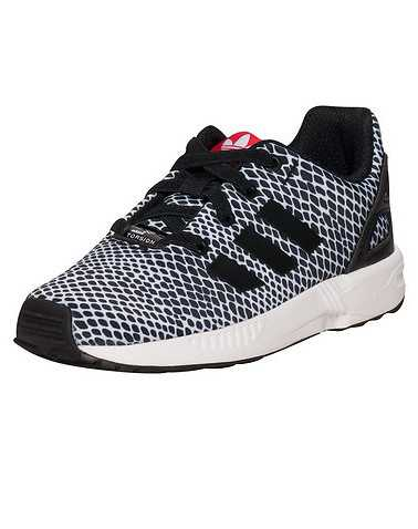 adidas BOYS White Footwear / Sneakers 10