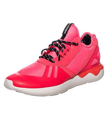 adidas GIRLS Pink Footwear / Running