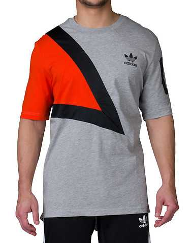 adidasENS Grey Clothing / Tops