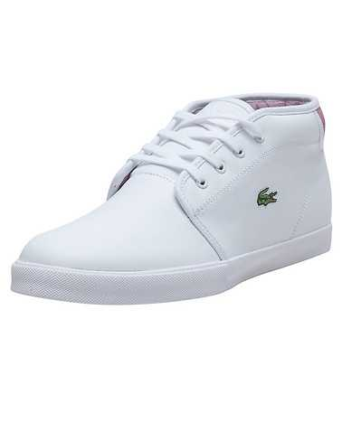 LACOSTE MENS Natural Footwear / Casual