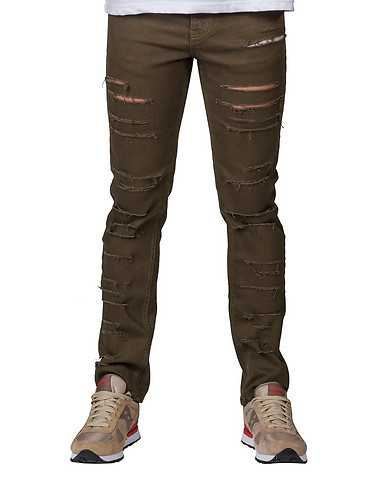 RUSTIC DIME MENS Green Clothing / Jeans