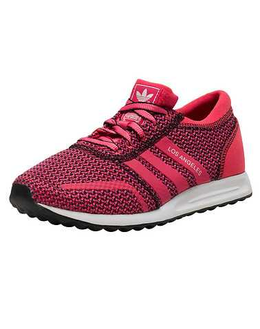 adidas WOMENS Pink Footwear / Sneakers