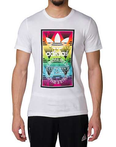 adidasENS White Clothing / Tops