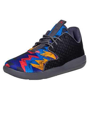 JORDAN BOYS Multi-Color Footwear / Sneakers