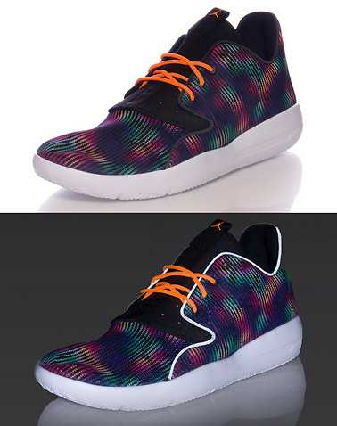 JORDAN BOYS Multi-Color Footwear / Sneakers