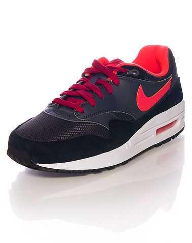 NIKE BOYS Dark Grey Footwear / Sneakers