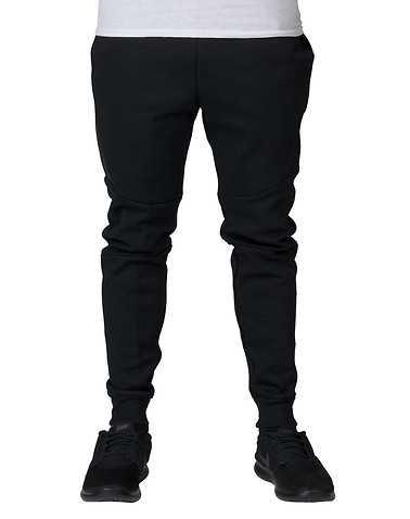 NIKE MENS Black Clothing / Sweatpants