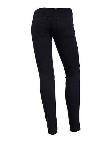 ESSENTIALS WOMENS Pink Clothing / Leggings and Jeggings 3