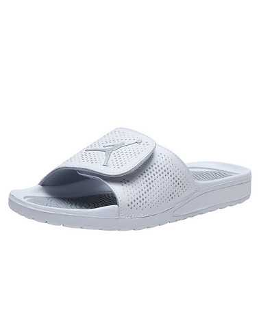 JORDAN BOYS White Footwear / Sandals