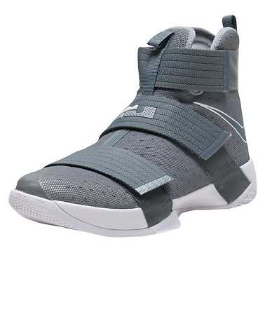 NIKE MENS Grey Footwear / Sneakers