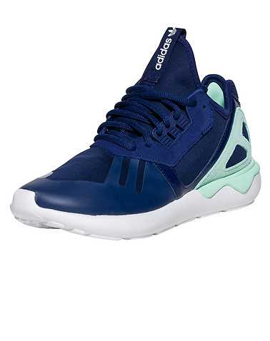 adidas WOMENS Navy Footwear / Sneakers