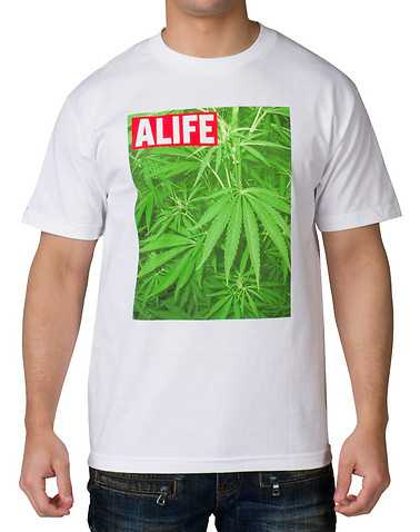 ALIFEENS White Clothing / Tops