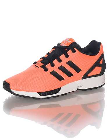 adidas GIRLS Orange Footwear / Running