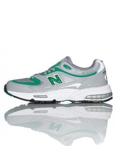 NEW BALANCE MENS Multi-Color Footwear / Sneakers 10
