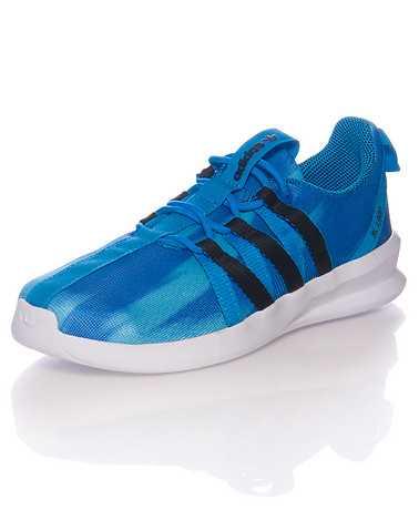 adidas BOYS Blue Footwear / Sneakers