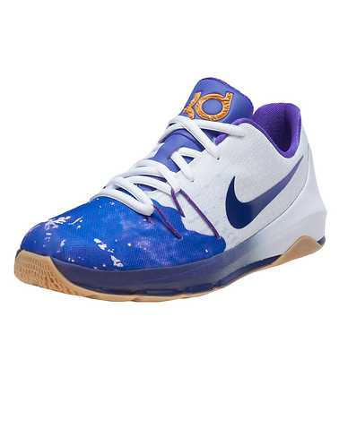 NIKE GIRLS Purple Footwear / Sneakers