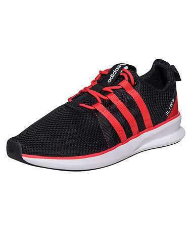 adidas BOYS Black Footwear / Sneakers